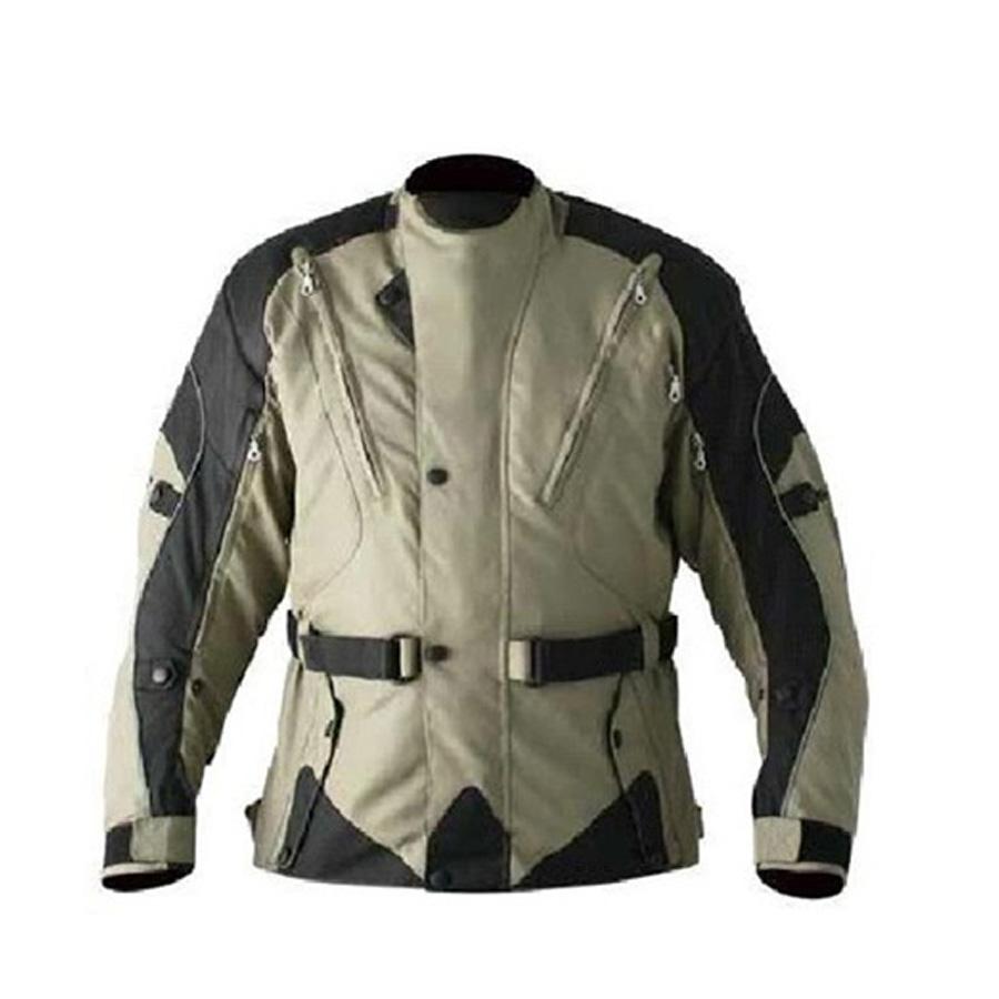 Motorbike Cordura Jacket