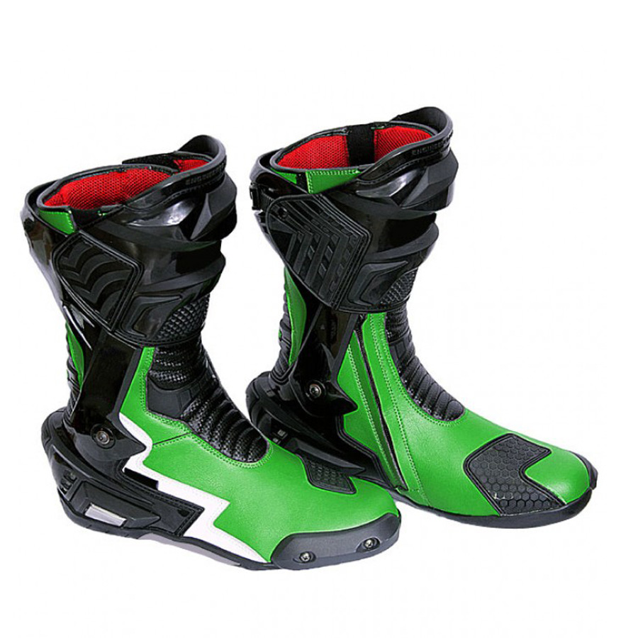 Motorbike Shoes