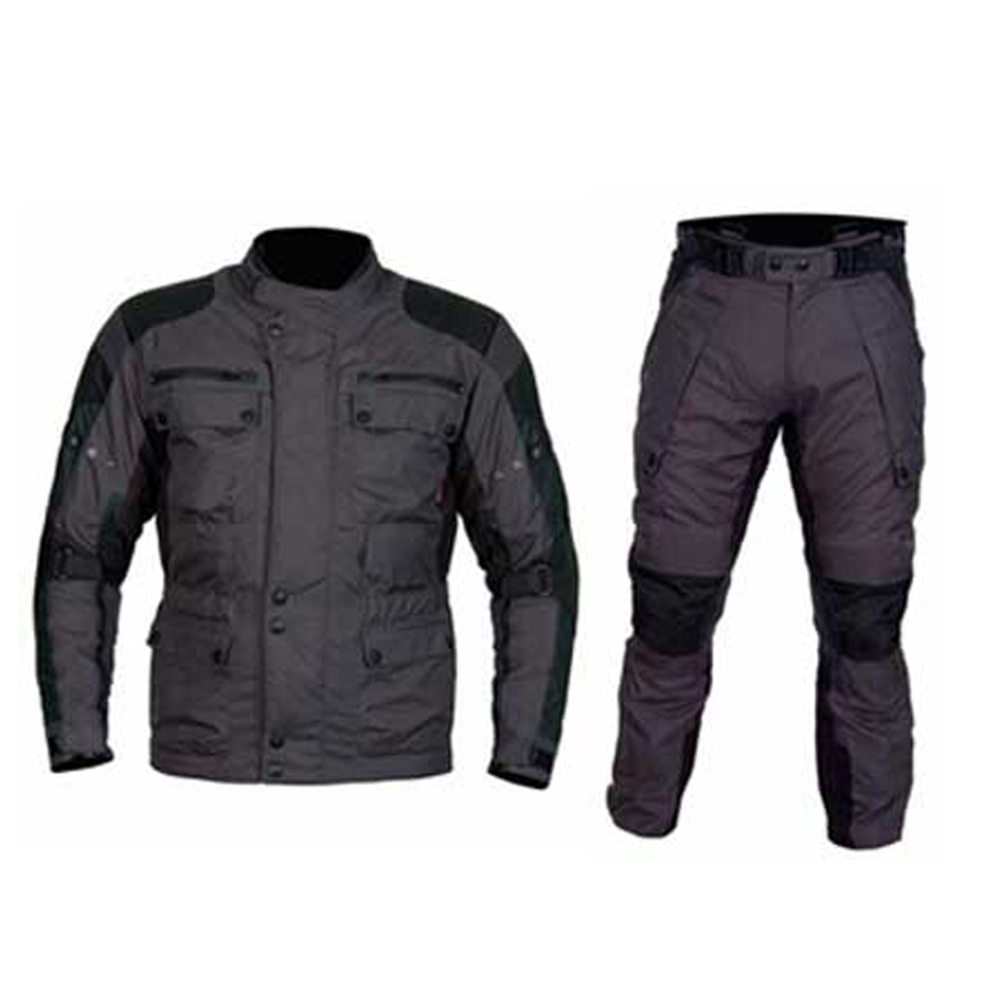 Motorbike Cordura Suit